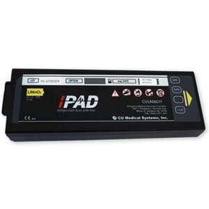 IPAD CU-SP2 Hjertestarter batteri