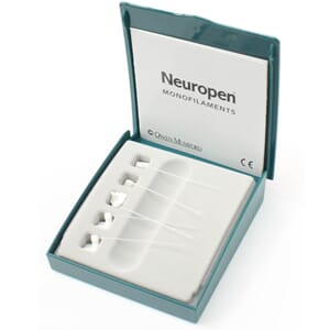 Neuropen Monofilament, 5 stk.