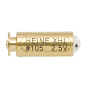 Lyspære heine 2,5V XHL 105 for mini 3000 F.O. otoskop
