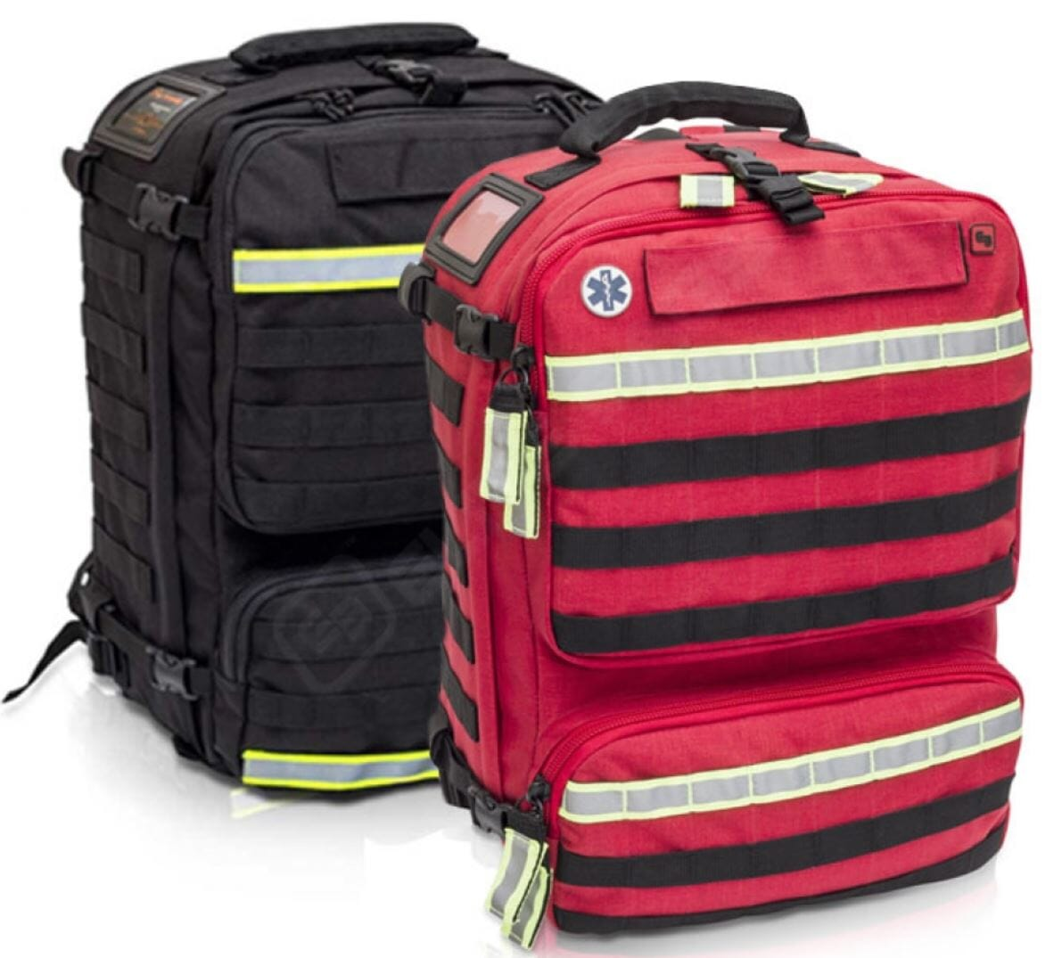 Paramed's XL rednings ryggsekk Paramedic Gymo AS