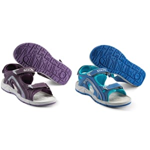 Sika Motion Lady sandal