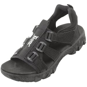 Spotec Original sandal, Sort